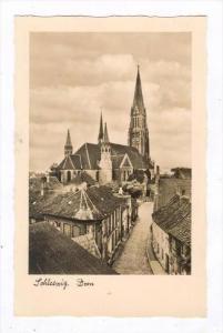 RP  Schleswig, Germany, Dom. , 20-40s