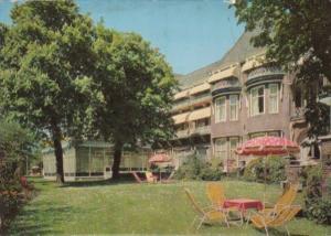 Netherlands Den Haag Hotel Wittebrug