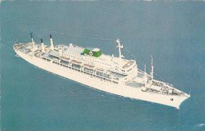 Oceanliner/Steamer/Ship, The New Passenger Liners Brasil & Argentina, Owned b...
