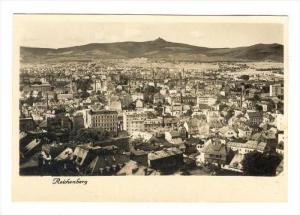 RP: Reichenberg now Liberec, Czech Republic, 1910-30s #2