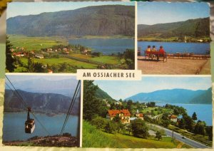 Austria Am Ossiacher See Multi-view - posted