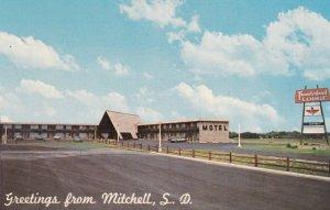 MITCHELL , South Dakota; 1950-60s ; Thunderbird Lodge