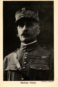 Marechal Focht (Military)