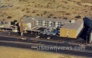 Imperial 400 Motel Las Vegas NV Unused