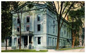 18349  NY  Auburn  Town Hall