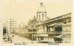 VINTAGE POSTCARD: AUSTRALIA  - ADELAIDE 1929
