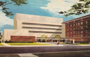 EAST CHICAGO, Indiana; St. Catherine Hospital, 1940-60s