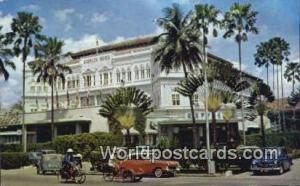 Singapore, Singapura Raffles Hotel Raffles Hotel