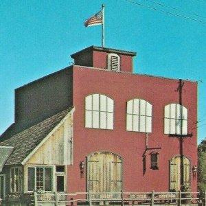 The Old Mill River Rockfod Michigan Giant Sandwiches Garnet O'Neil Detroit