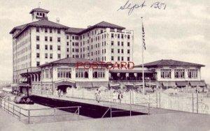 THE FLANDERS HOTEL, OCEAN CITY, N. J. 1951