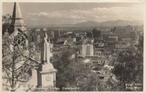 RP; SANTIAGO, Chile, 1951 ; #2