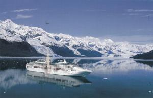 Cruise Ships Princess , 1999 ; Alaska