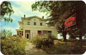 Famous Hilltop Restaurant - One Mile from the Four Corners of Penn Yan NY