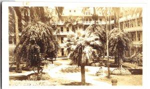 Patio, Hotel Del Coronado, Coronado Beach, California