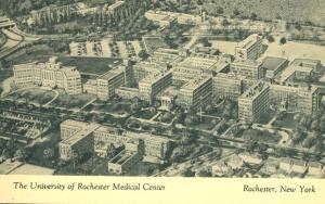 University of Rochester Medical Center - Rochester NY, New York