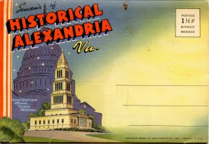 Folder - Virginia. Alexandria       (18 Views)