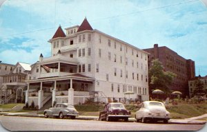 New Jersey Asbury Park The Asbury Hollywood Hotel