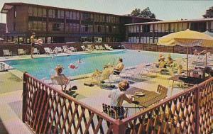 Rhode Island Newport Viking Hotel & Motor Inn With Pool