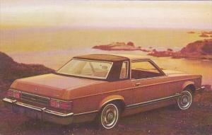 Advertising 1977 Ford Granada Ghia 2 Door Sedan Penoyer Ford Mercury Central ...