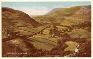 N. Ireland Co. Antrim, Vale of Glenariff Carbo Colour