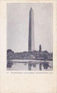 Washington Monument Washington D C