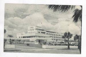 Hotel Jaragua, Ciudad Trujillo Republica Dominicana, 30-40s
