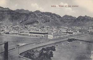 The Crater , Aden , Yemen , 00-10s