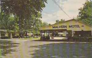 Arkansas Malvern Malvern Motel