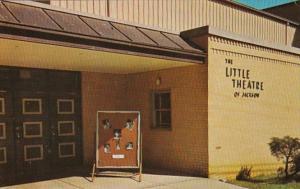 Mississippi Jackson The Little Theatre