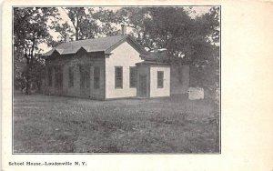 School House Loudonville, New York