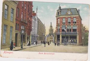 Nijmegen , Netherlands, 00-10s Korte Burschstraat