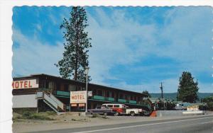 Copper Town Motel , PRINCETON , B.C. , Canada , 50-60s