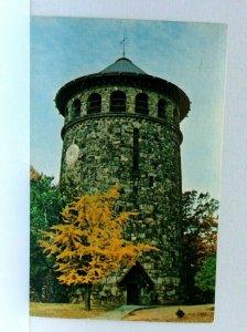 Wilmington Delaware Rockford Park Rockford Tower Postcard