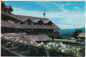 Vermont Stowe Trapp Family Lodge and Guest Houses 1986