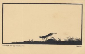 DIEFENBACH : Fantasy Silhouette , 00-10s ; Teilbild 2