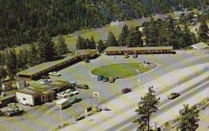 Canada Lytton Pines Motel Lytton British Columbia