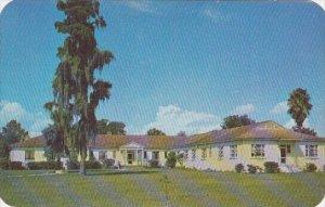 Florida Lake City Lake Shore Hospital On The Shores Of Lake Desoto