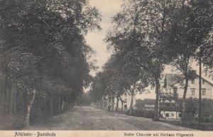 Altkloster-Buxtehude , Germany , 00-10s ; Stader Chaussee mit Kurhaus Pilgersruh
