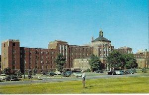 Deshon Vetran's Administration Hospital Route 422 Butler Pennsylvania