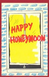 HAPPY HONEYMOON  (192)
