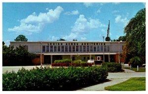 Florida leigh Acres Auditorium