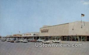 Northcrest Shopping Center Fort Wayne IN Unused