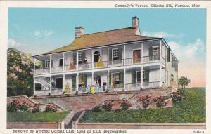 NATCHEZ , Mississippi, 1910-30s ;Connelly's Tavern