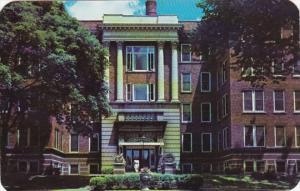Illinois Rockford Swedish American Hospital