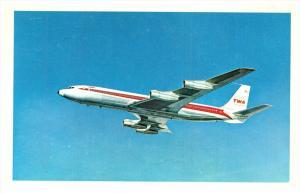 9436 TWA plane