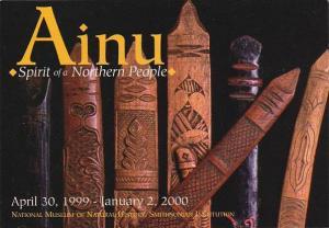 Ainu Spirit Of A Northern People Indigenous People Of Japan