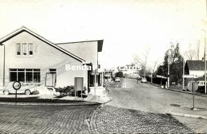 belgium, ESSEN, Grens, Belgian-Dutch Border (1950s) RPPC