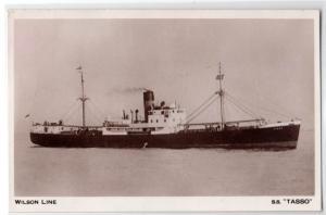S.S. Tasso - Wilson Line