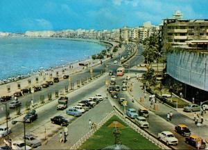 India Bombay Marine Drive 1979
