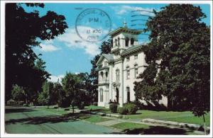Richardson-Bates House, Oswego NY